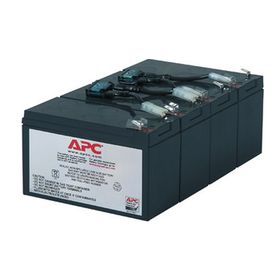 APC Replacement Battery Cartridge #8 (RBC8)
