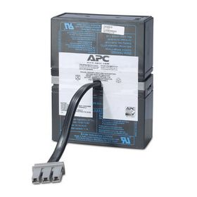 APC Replacement Battery Cartridge #33 для BR1500I (RBC33)