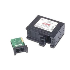 APC 4 position chassis, 1U, for replaceable data line surge protection modules (PRM4)