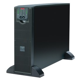 APC Smart-UPS RT 6000 VA 230V (SURT6000XLI)