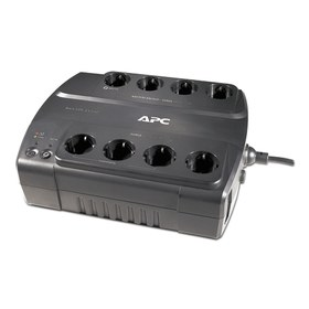 APC APC Power-Saving Back-UPS ES 8 Outlet 550VA 230V CEE 7/7 (BE550G-RS)