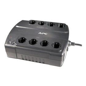 APC APC Power-Saving Back-UPS ES 8 Outlet 700VA 230V CEE 7/7 (BE700G-RS)